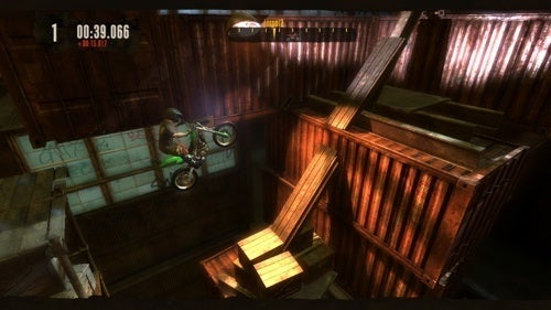 Trials HD Micro-review: Tribulations