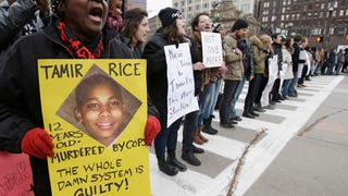 City of Cleveland Argues Tamir Rice Caused Tamir Rice Shooting