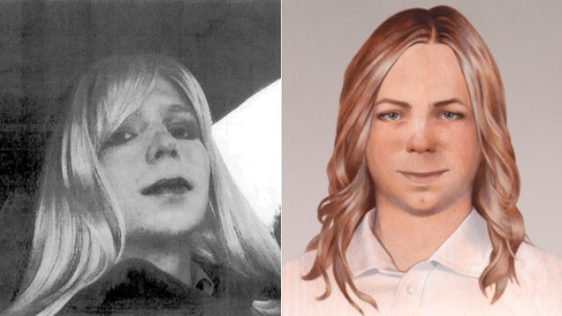 Chelsea Manning's Name Has Been Legally Changed