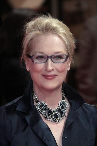 "Meryl Streep: ""Men Run The Studios And Live Their Own Fantasies Through Them"""