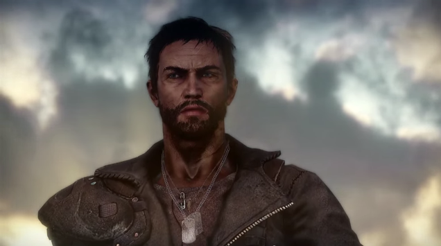There's Going To Be a Mad Max Game, Too