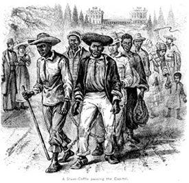 United States Senate Apologizes For Slavery, Segregation