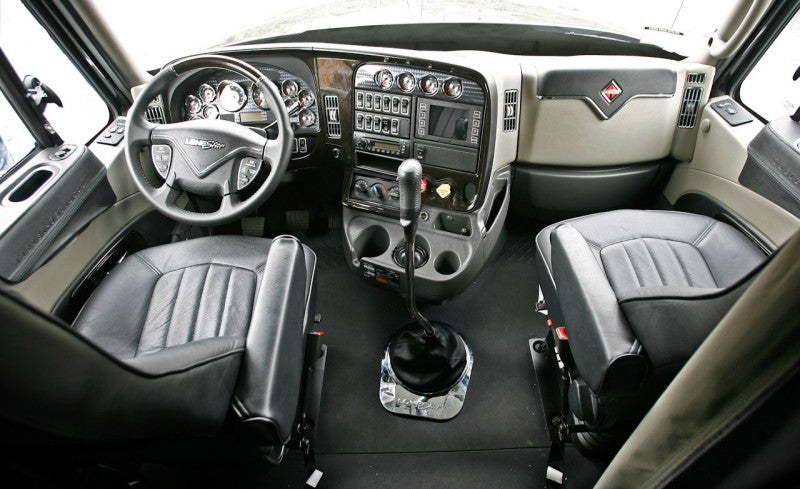 How To Drive An 18 Speed Semi Truck