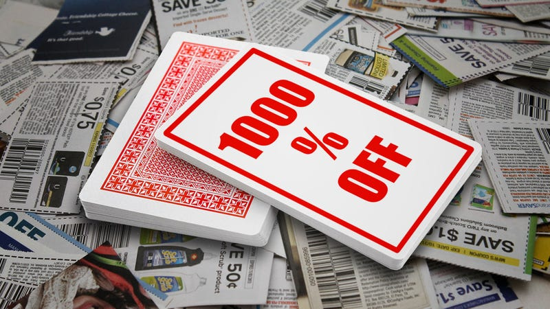 Seven Retailers That Let You Stack Coupons