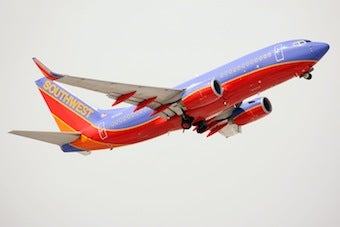 Flight Attendant Seizes Baby From Parents Mid-Air