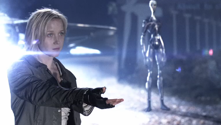 "That Falling Skies Cliffhanger: ""We wrote ourselves into a little bit of a corner"""