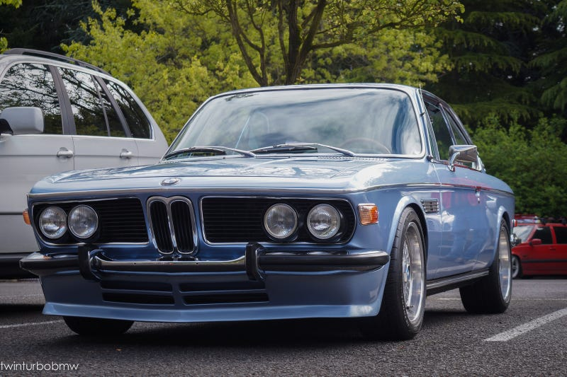 Cars and Coffee Portland 5/10/14 Photo Gallery