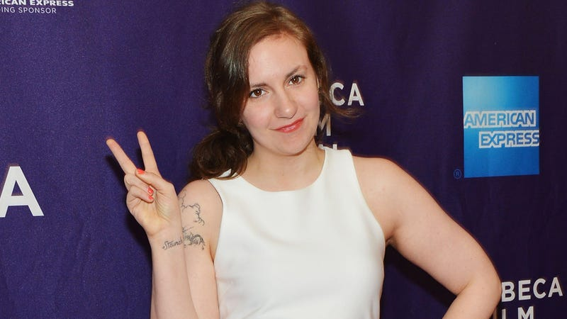 Lena Dunham Gets Three Emmy Nominations; Here Are the Rest