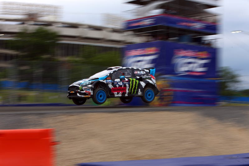 Ask Hoonigan Racing Division Star Ken Block Anything