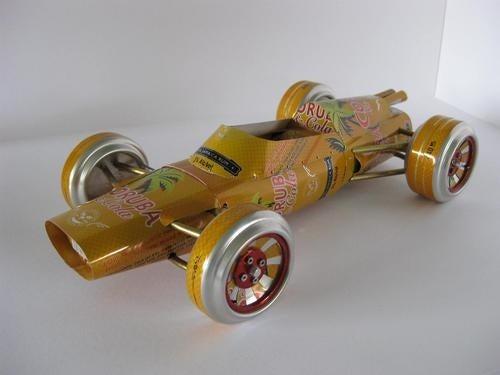 Coruba Climax Can Car Gallery