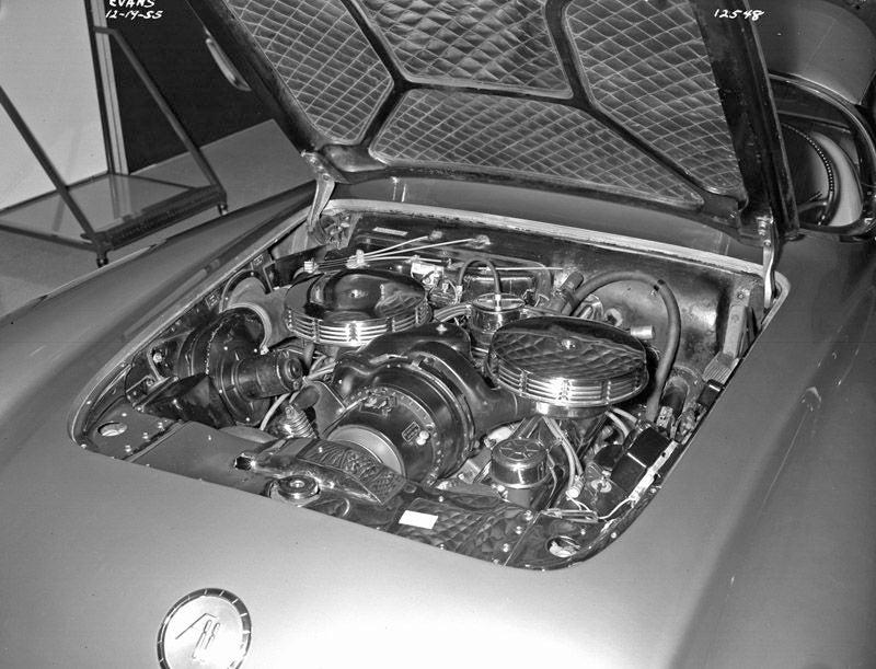 Oldsmobile F-88: Archive Photos