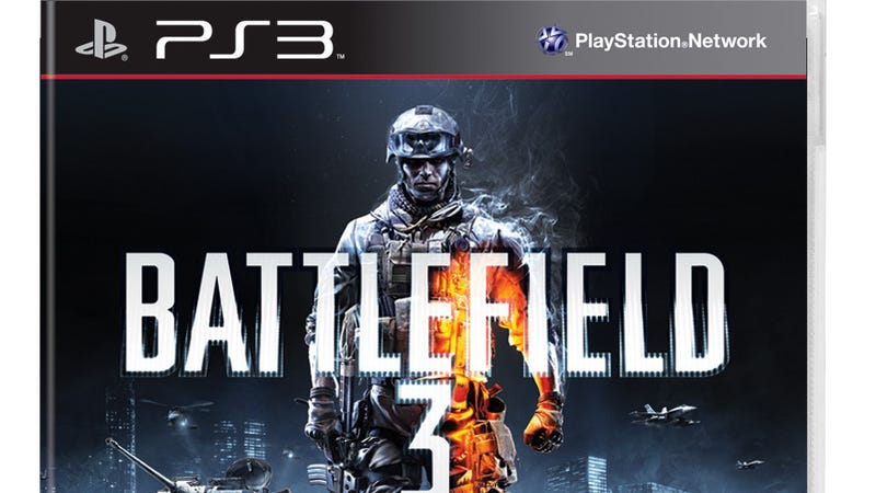I've Seen Battlefield 3 on PS3 Firsthand. It's Spectacular.