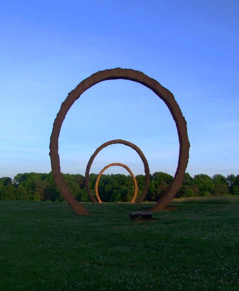 19 Celebrations of Circles