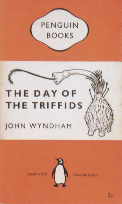 Day of the Triffids Gallery