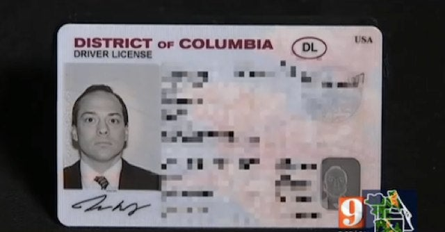 "TSA Agent Not Sure What This So-Called ""District of Columbia"" Is"