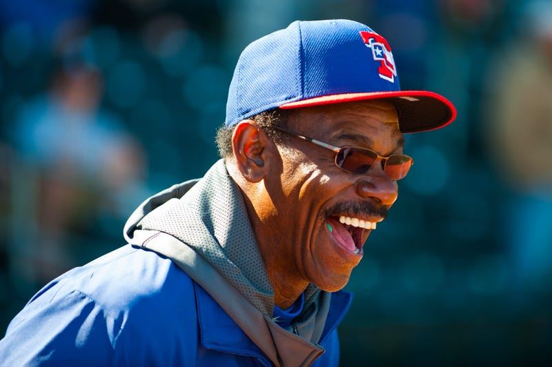 Ron Washington Once Paid A $200 MLB Fine In Pennies