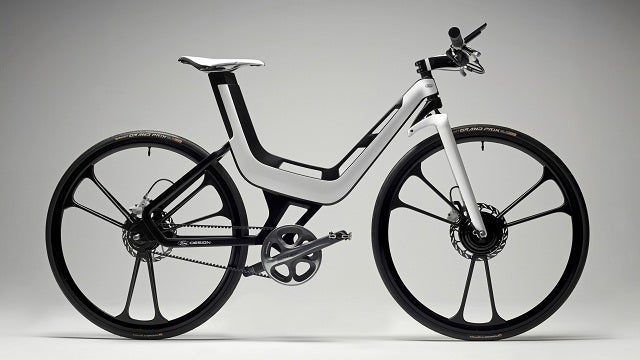 Whaddya Mean Ford's Not Actually Gonna Sell This Wicked E-Bike?!