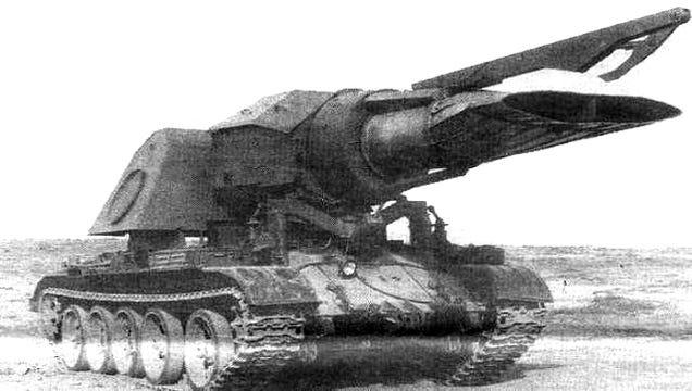 biggest military tank - photo #28
