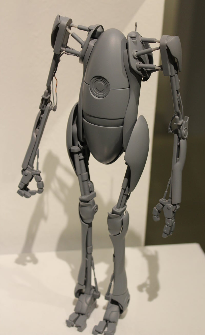 The Most Amazing Portal, Halo & Metal Gear Toys You'll Ever See