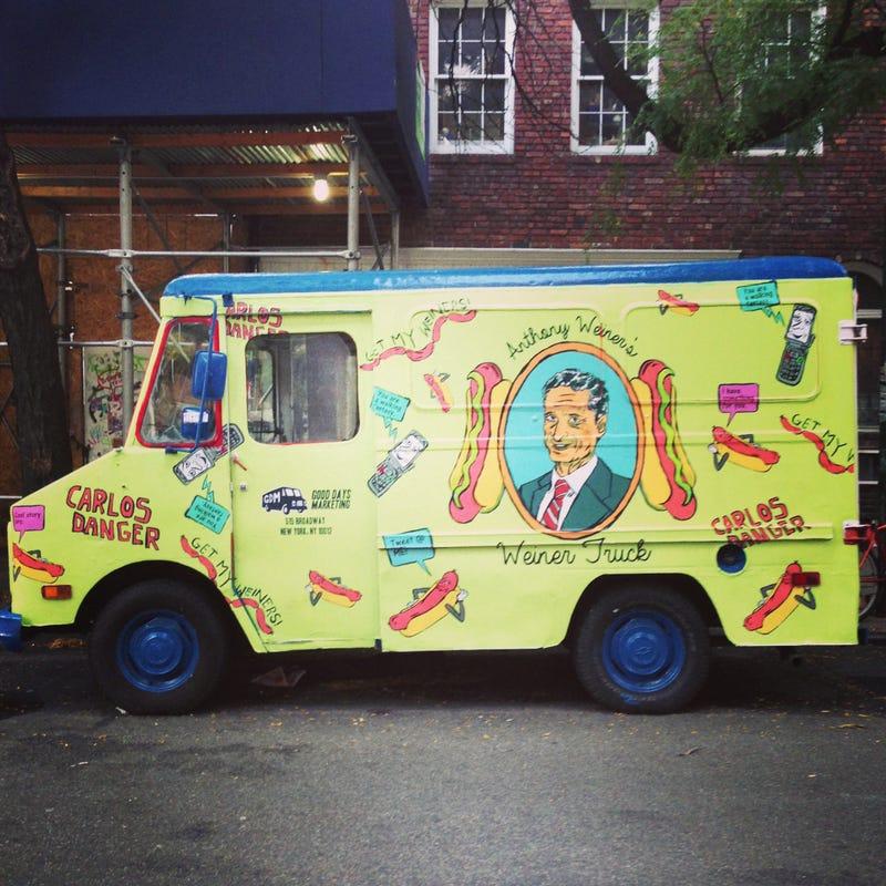 Weiner Truck