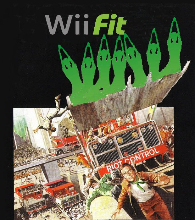 Wii Fit: Innovation in Gaming or Marketing?