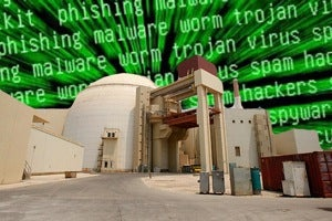 Israel's Dimona Nuclear Facility Splits Time as Cyberweapon Testing Ground