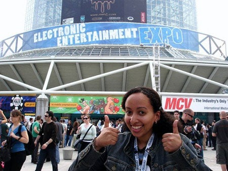 """E3 Boss Promises """"Glamour & Sizzle"""" In 2009"""