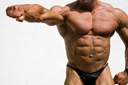 Get Ripped With Poisonous Muscle Powder