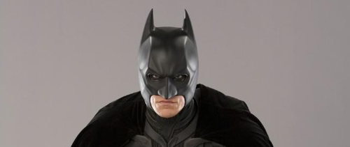 "Kevin Conroy's Batman Zings Christian Bale: ""You Sound Ridiculous"""