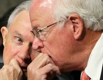 Homophobe Senator Chambliss Admits Employing Gay-Slur Commenter