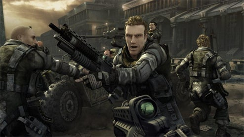 Killzone 2 Pushed Back For Scheduling Reasons