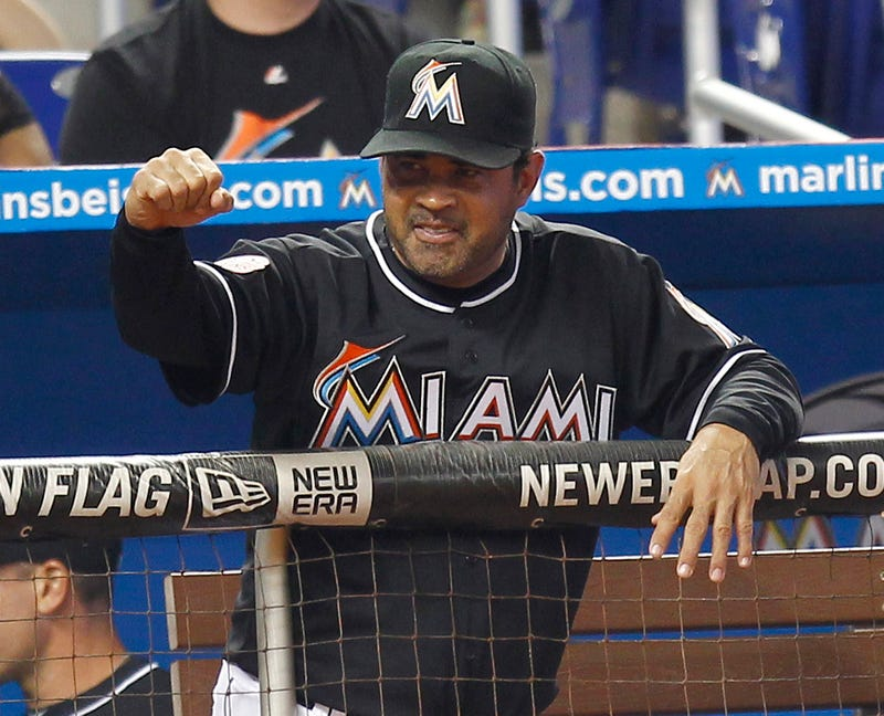 Try To Look Surprised: Ozzie Guillen And Bryce Harper Have Beef
