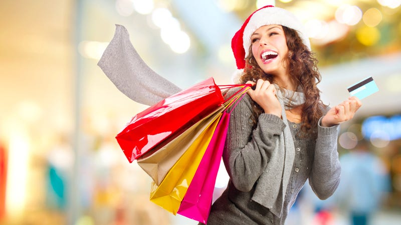 One for You, Two for Me: What Amazing Christmas Presents Have You Already Bought For Yourself?