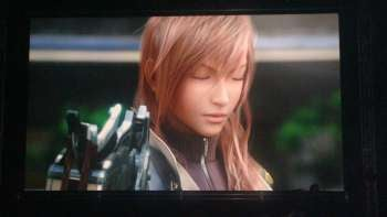 Final Fantasy XIII Coming To Xbox 360
