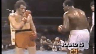 Cobb-Holmes '82: A Violent Game Of Tag