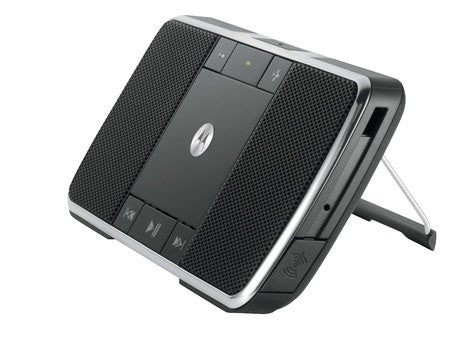 Motorola Drops Bluetooth and Wired Peripherals