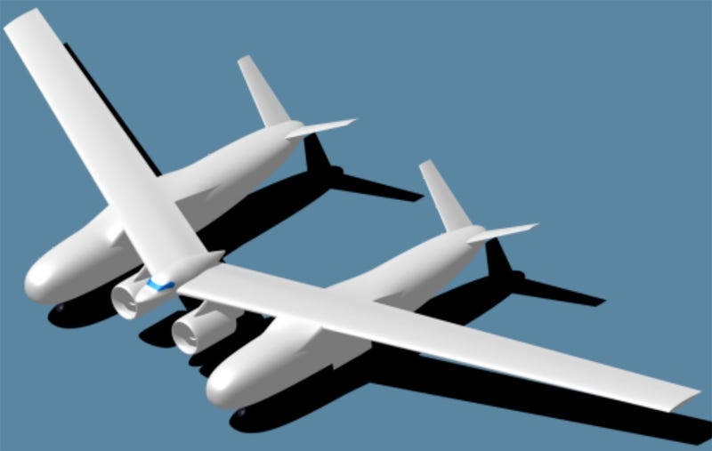 This Is What You Will Fly In 2025 According to NASA