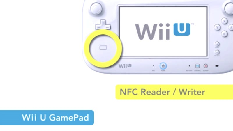 The Wii U GamePad Is Different. Here's How.