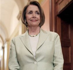 Nancy Pelosi Gives Tortured Explanation of Torture Knowledge