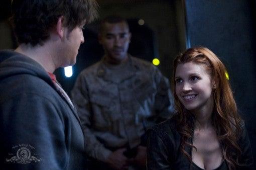 Stargate Universe Episode 206 promo pics