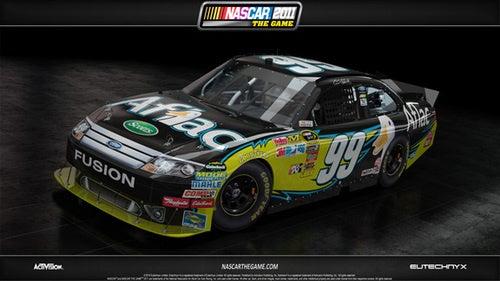 New NASCAR Game Confirmed [Update]