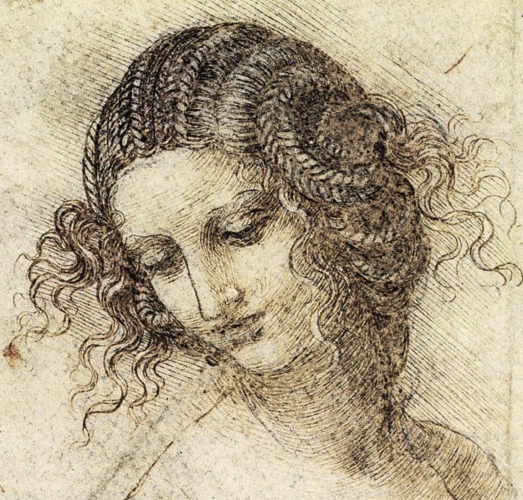 Leonardo da Vinci's Hand-Written Resume Will Make You Feel Inadequate