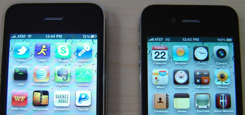 The iPhone 4 Review (By You)