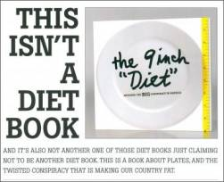 Ad Man's Diet Book: Hoax, Or Just Bad Idea?