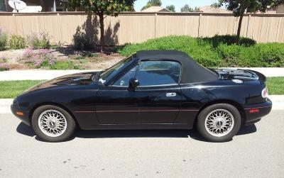 1993 Miata LE for sale near me!!!