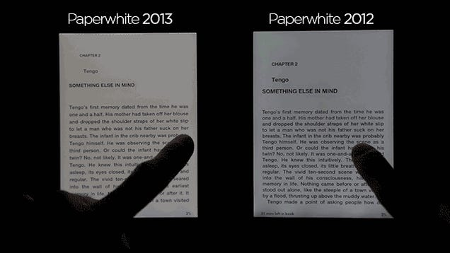 Kindle Paperwhite (2013) Review: Faster, Prettier, Still the Best