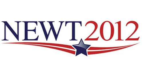 Design Experts Weigh In on the 'Trite, Predictable' 2012 Campaign Logos