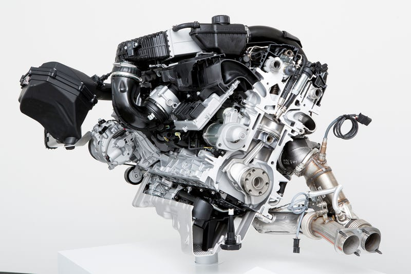 This Is Why The BMW M3/M4 Will Be Damn Fast