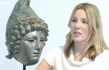Amateur Treasure Hunter Uncovers $462,000 Artifact