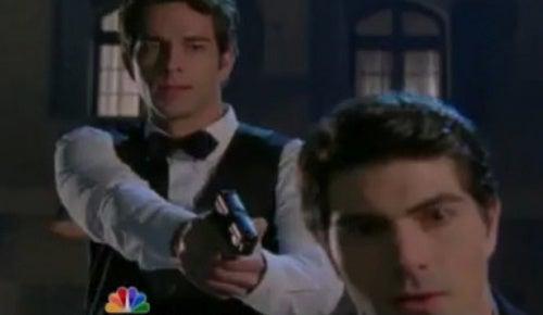 We've Seen Tomorrow Night's Rocktastic Episode Of Chuck!